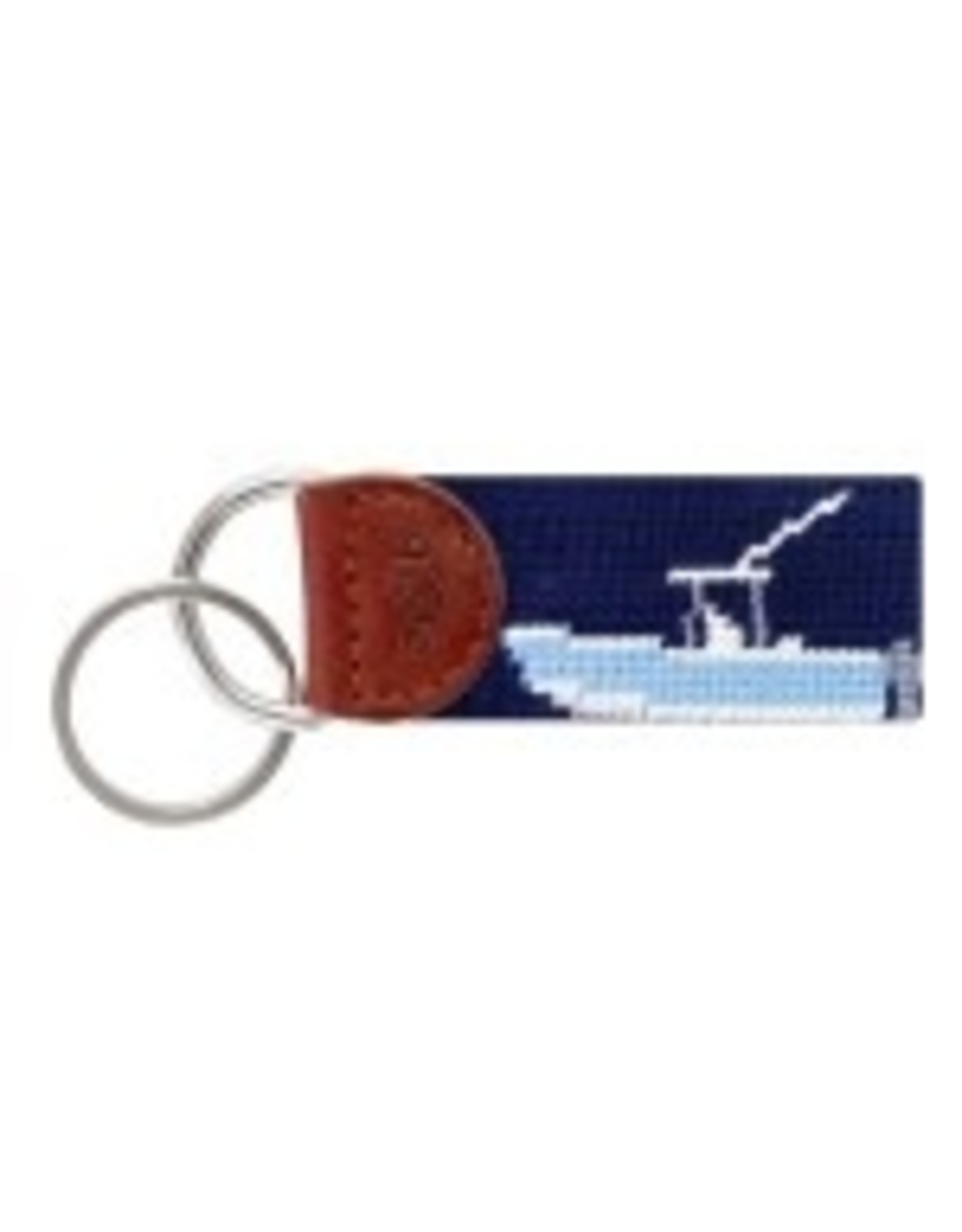 Smathers & Branson Power Boat Key Fob