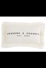 Grandma Grandpa 2020 Pillow