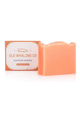 Old Whaling Co. Blushing Mimosa 5.5oz Soap Bar