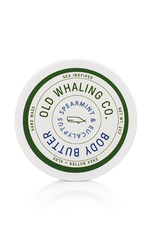Old Whaling Co. Spearmint & Eucalyptus 2oz Body Butter