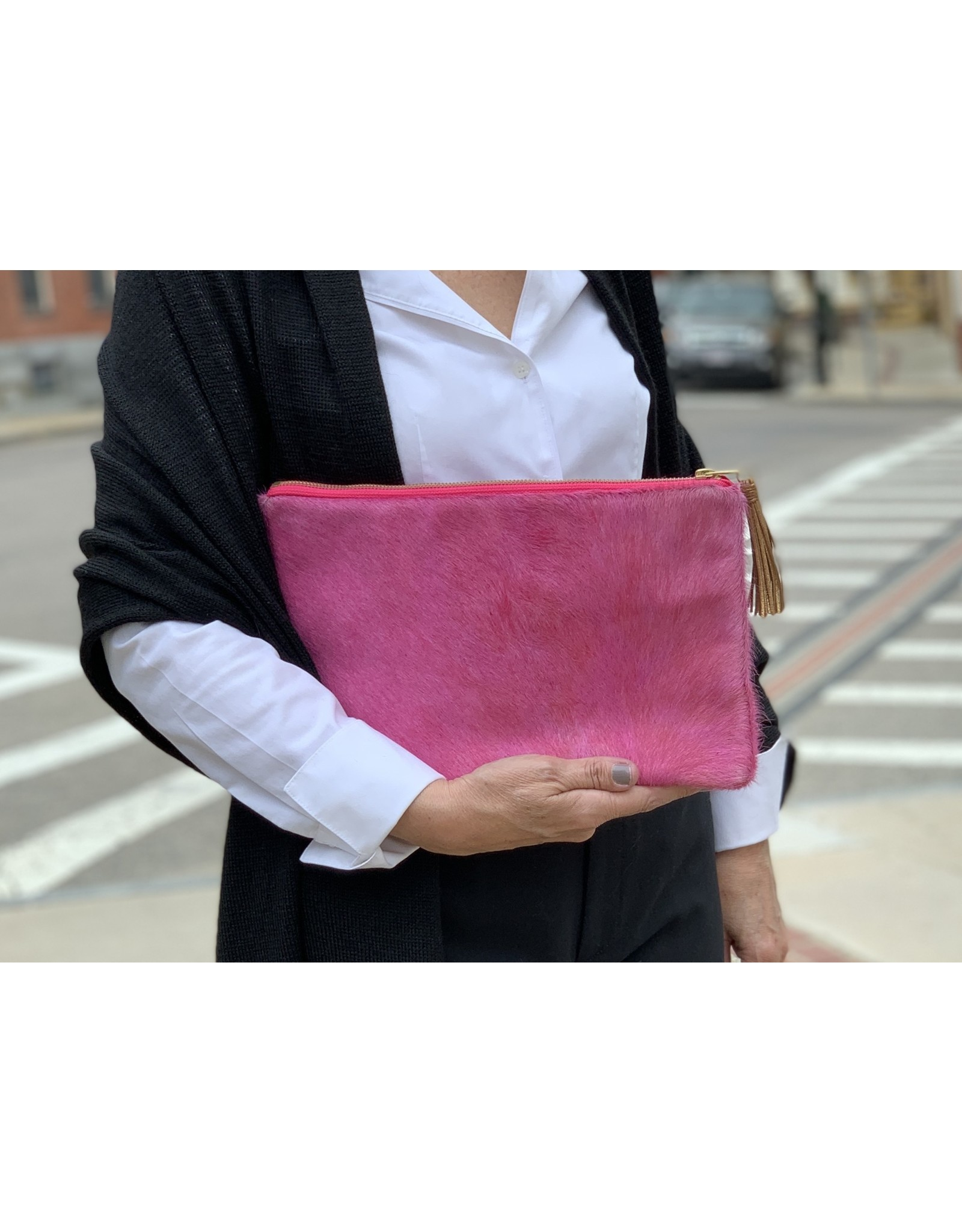 Parker & Hyde The Molly Clutch by Parker & Hyde