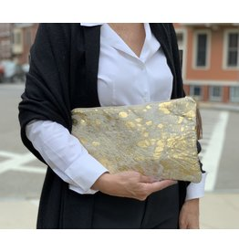 Parker & Hyde The Honey Clutch by Parker & Hyde