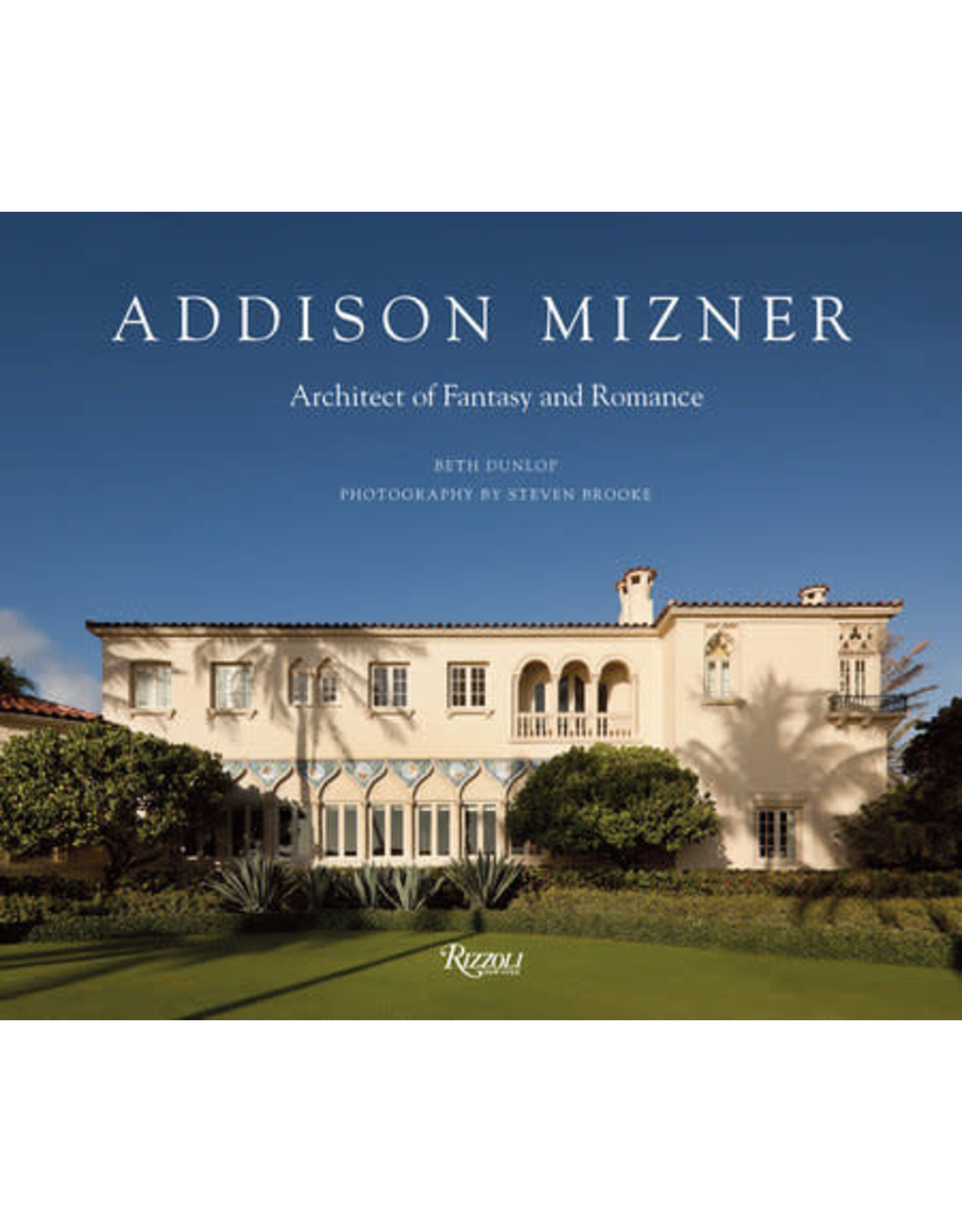 Random House Addison Mizner
