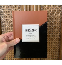 Random House How to Shine a Shoe