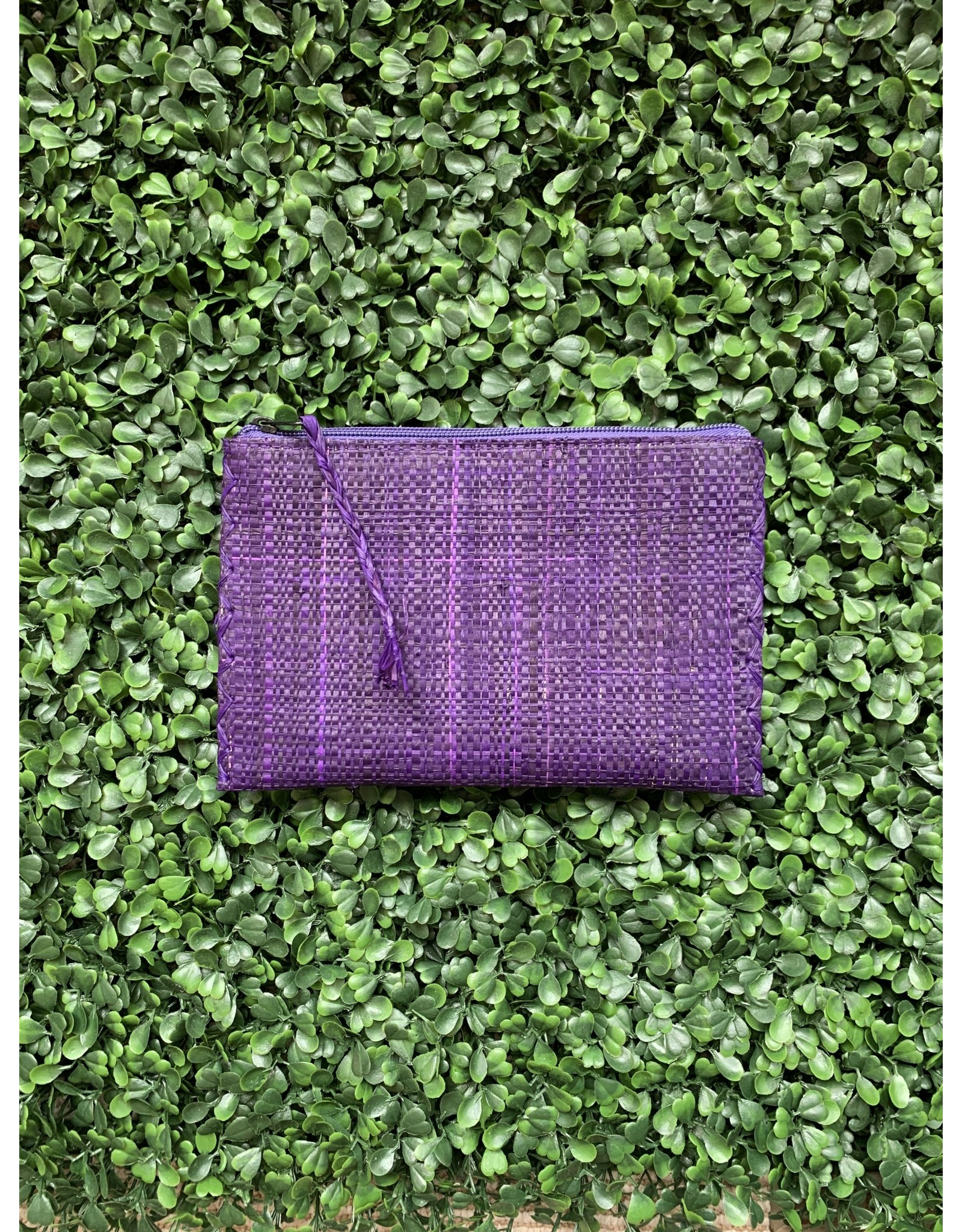 Party Pouch in Grape