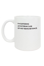 Sapling Press Beyonce Mug