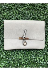 The Everyday Crossbody Small in Stone