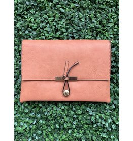 The Everyday Crossbody Small in Salmon