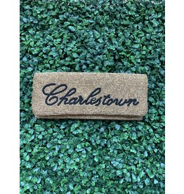 Charlestown Beaded Clutch