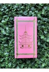 The Joy of Light Pagoda Pink Matches