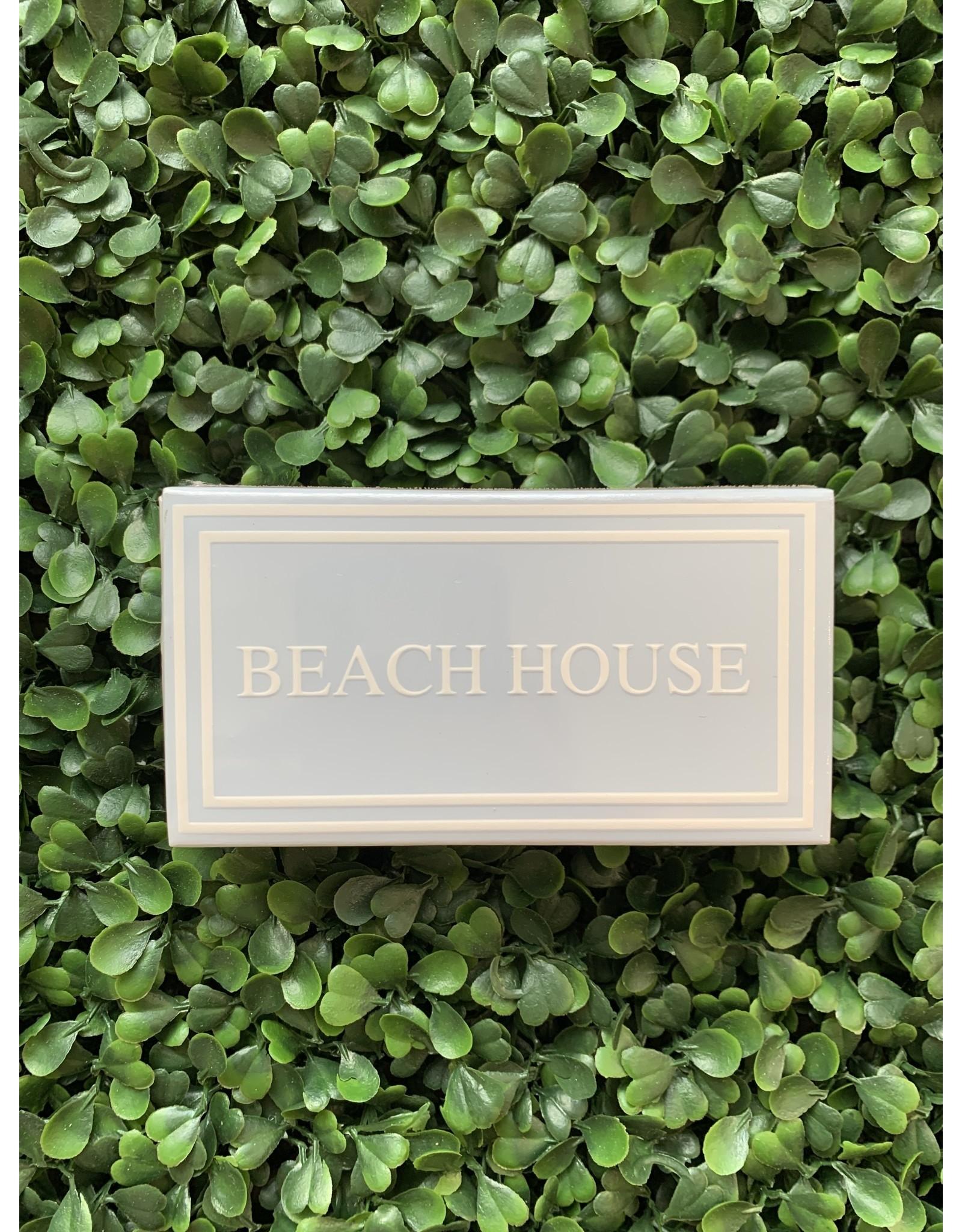 The Joy of Light Beach House Matches