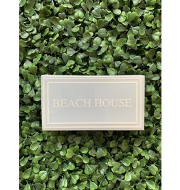 The Joy of Light Beach House Matches