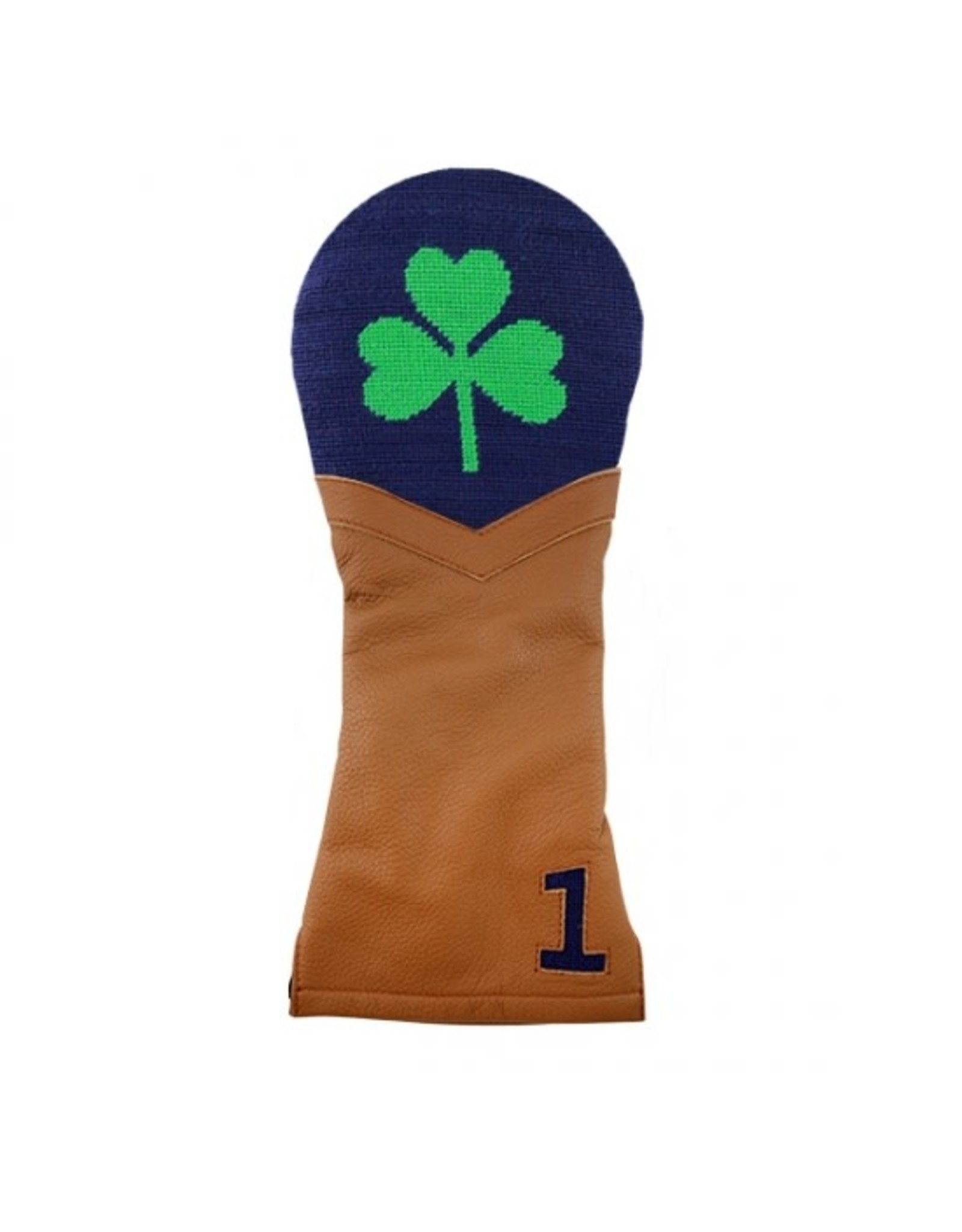 Smathers & Branson Clover Golf Club Cover