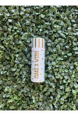 Make a Wish Cylinder Matches