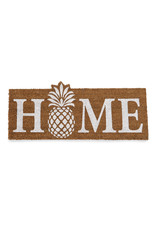 Pineapple Home Door Mat