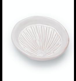 Scallop Shell Trinket Dish
