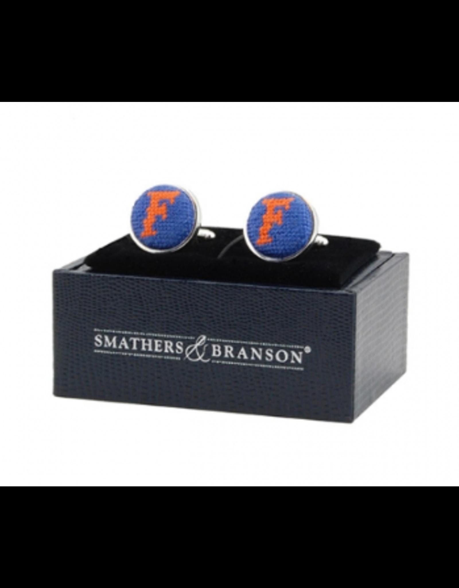 Smathers & Branson Florida Cuff Links