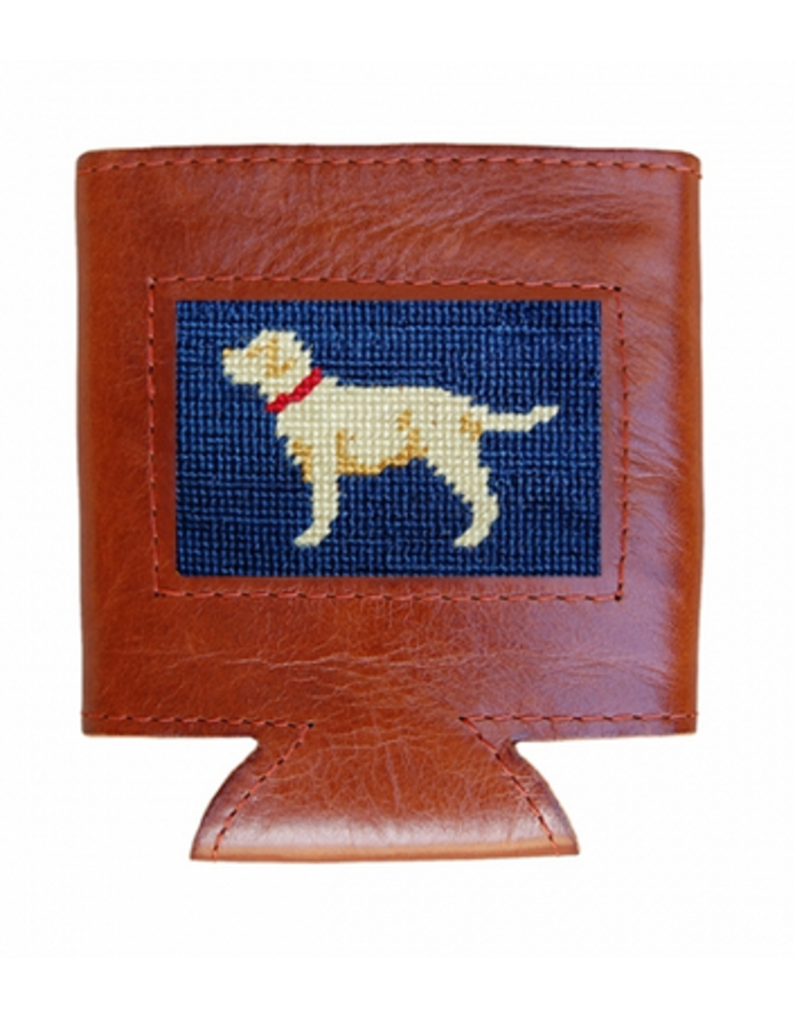 Smathers & Branson Yellow Lab Can Cooler