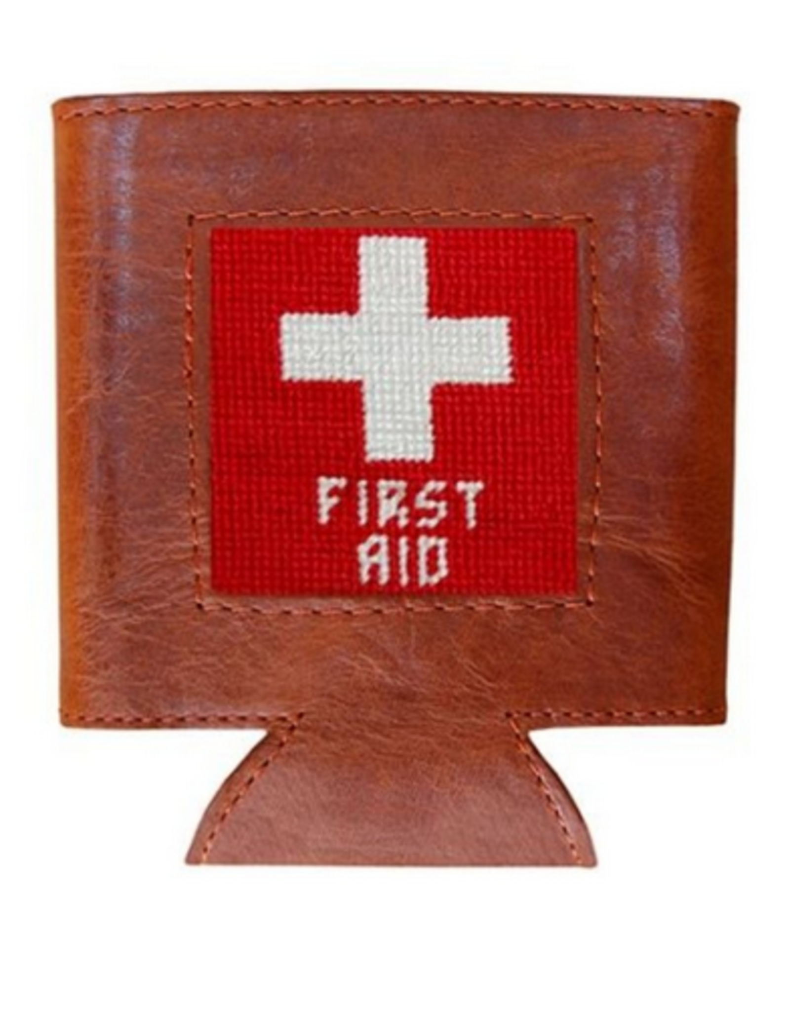 Smathers & Branson First Aid Can Cooler