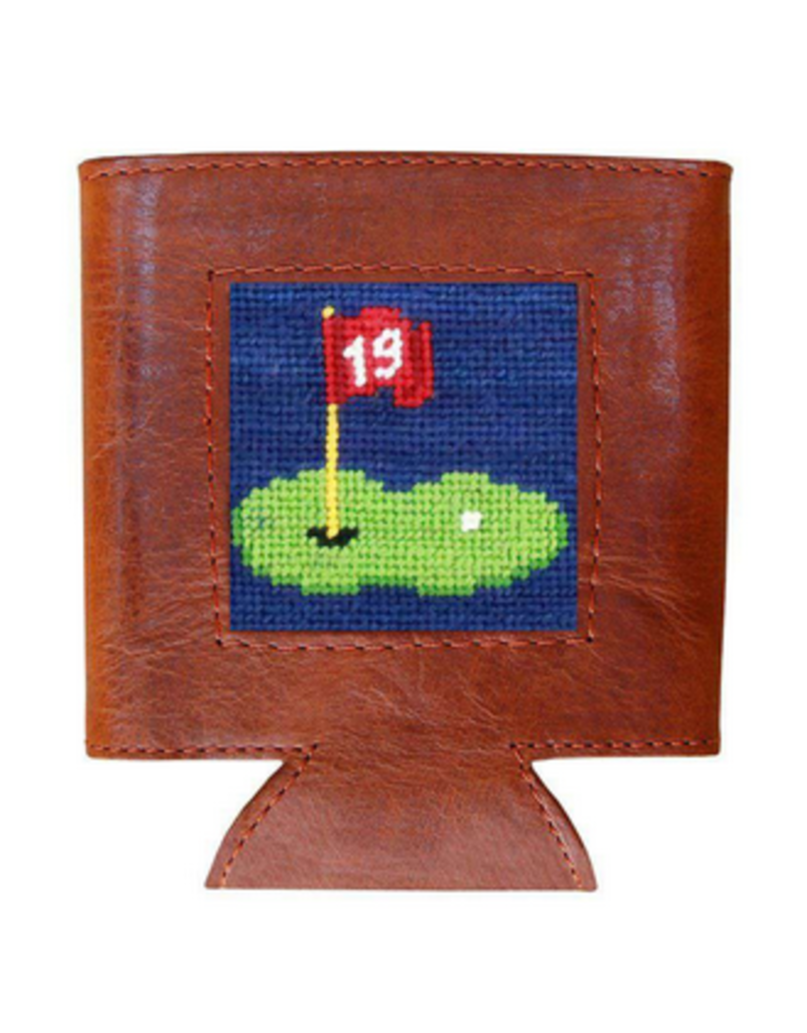 Smathers & Branson 19th Hole Can Cooler