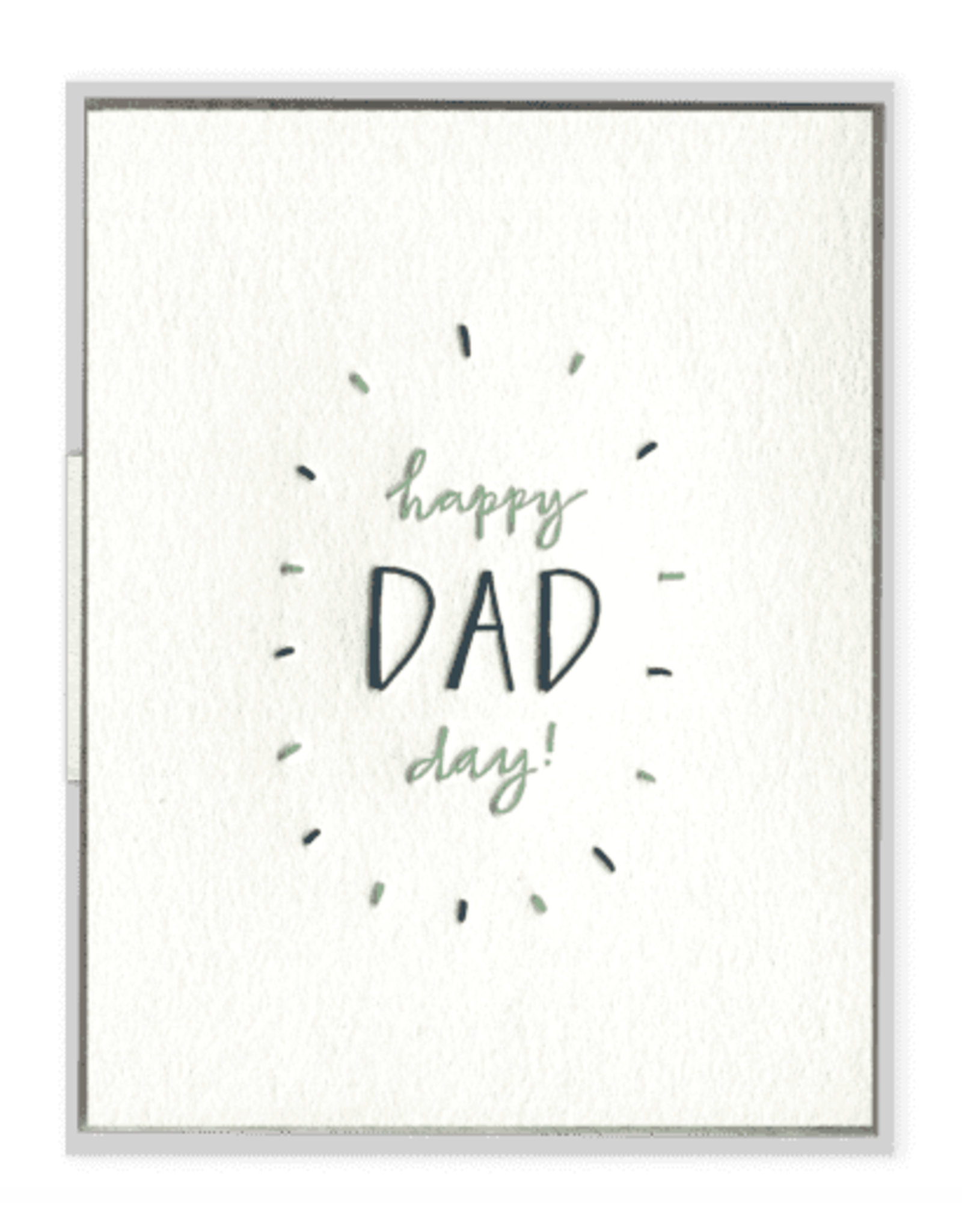Ink Meets Paper Happy Dad Day