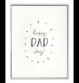 Ink Meets Paper Happy Dad Day