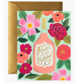 Rifle Paper Co. Rose It's Your Birthday Card