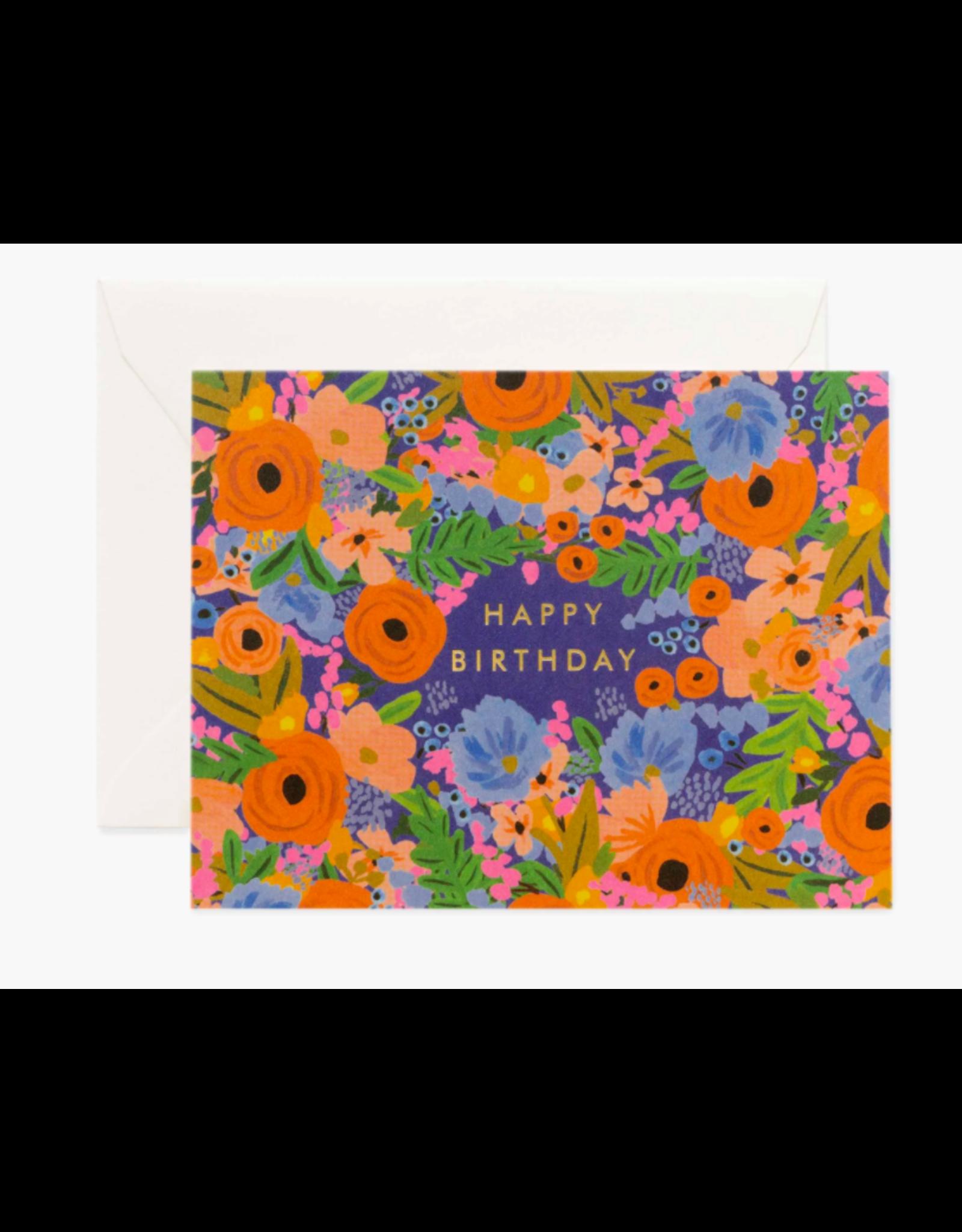 Rifle Paper Co. Simone Birthday Card