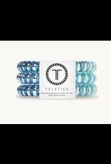 Teleties Small 3-Pack Blue Sapphire Teleties