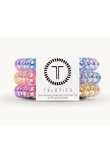 Teleties Small 3-Pack Glitter for Breakfast Teleties
