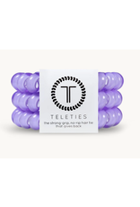 Teleties Small 3-Pack Lilac Teleties