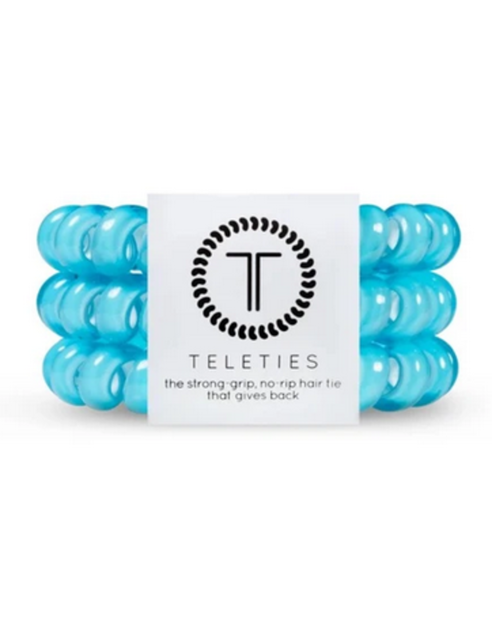 Teleties Small 3-Pack Malibu Teleties