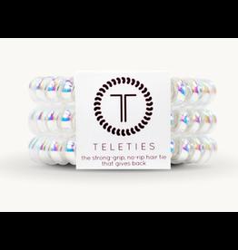 Teleties Small 3-Pack Peppermint Teleties
