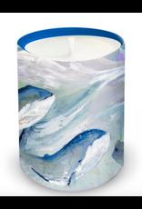 Deep Sea Candle