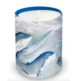 Deep Sea Candle