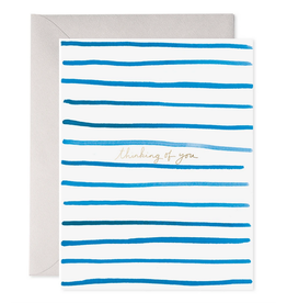 E. Frances Stripes Thinking of You