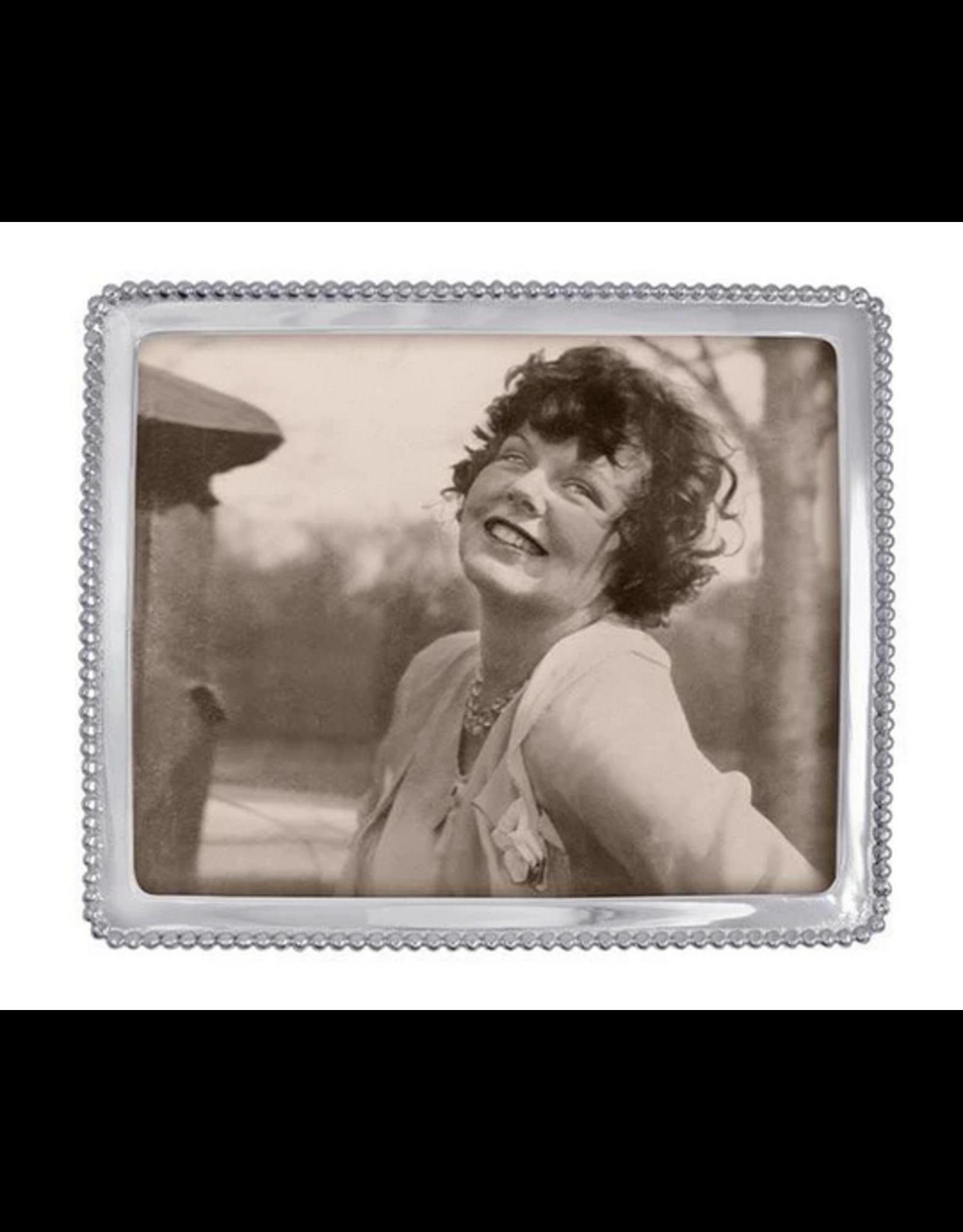 Mariposa Beaded 8x10 Frame
