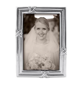 Mariposa Love Knot 4x6 Frame