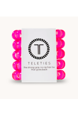 Teleties Tiny 5-Pack Pink Teleties