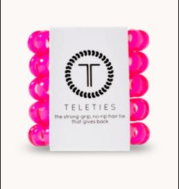 Teleties Tiny 5-Pack Pink Teleties