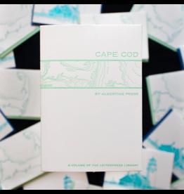Albertine Press Cape Cod Note Set