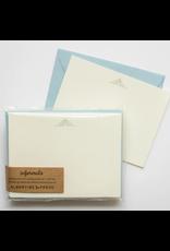 Albertine Press Boston Informals Note Card Set