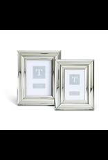 Silver Mirror Frame 5x7