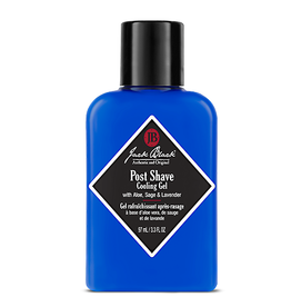 Jack Black Post Shave Cooling Gel, 3.3 oz by Jack Black