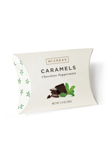 McCrea's Chocolate Peppermint Caramel Pillow 1.4oz