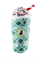 Haute Diggity Dog Starbucks Green Star Puppermint Mocha