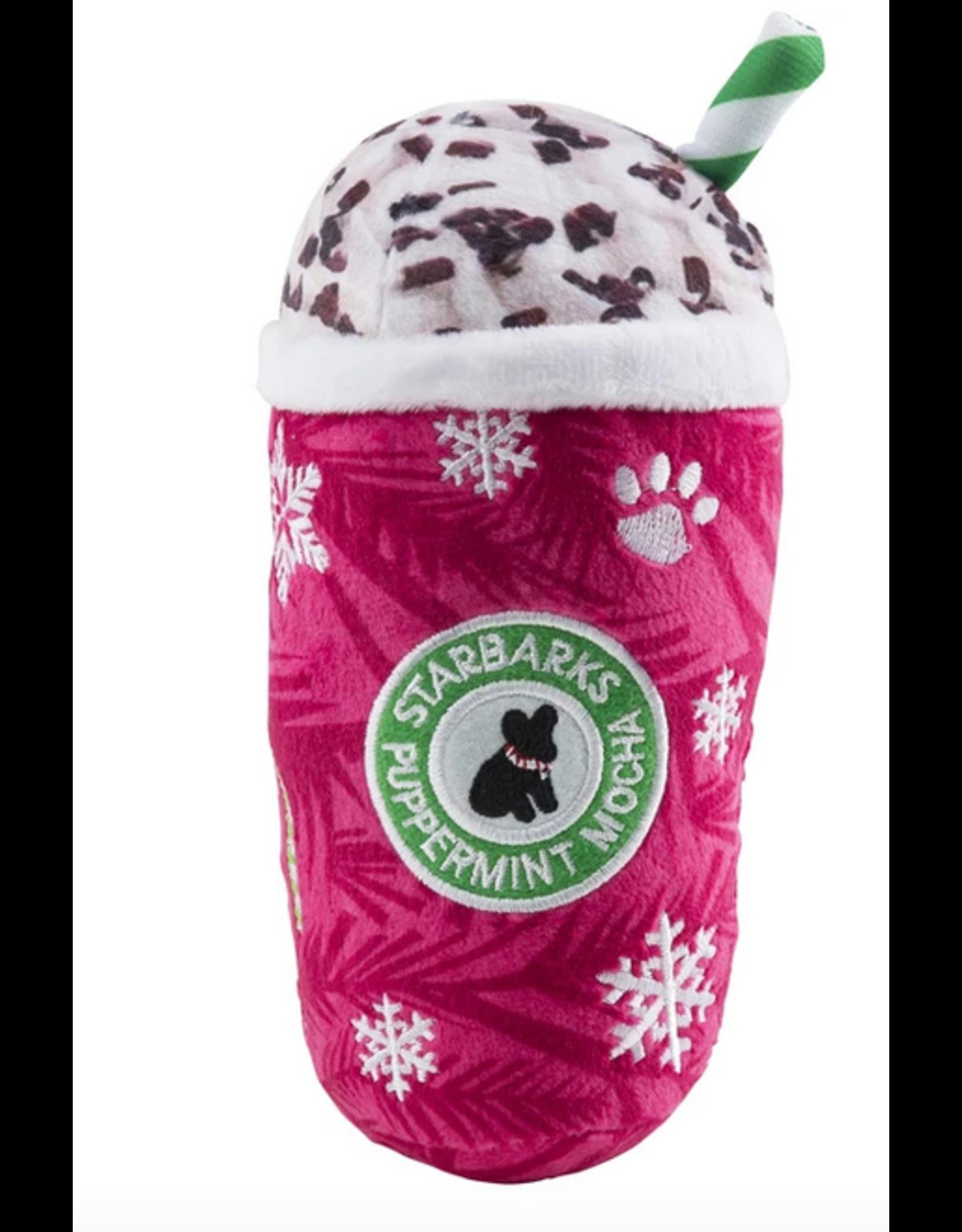 Haute Diggity Dog Starbucks Puppermint Mocha