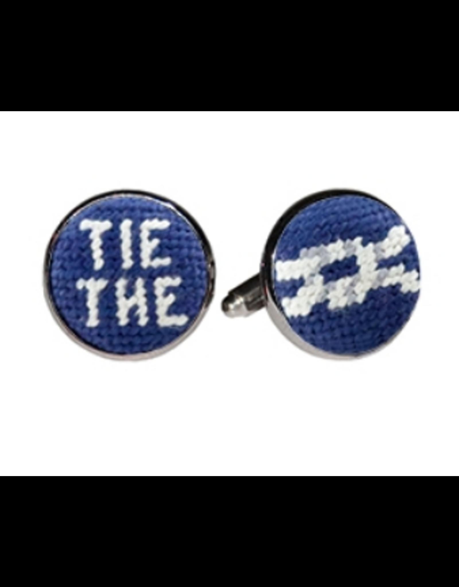 Smathers & Branson Tie The Knot Cufflinks