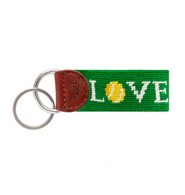 Smathers & Branson Love All Key Fob