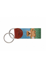 Smathers & Branson Gopher Golf Key Fob